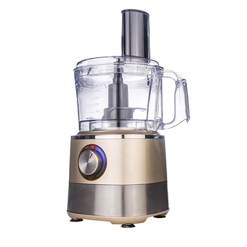 Commercial Multifunction Food Processor, Electric Household Baby Food Processor, Soy milk Maker and Salad Maker Processor.