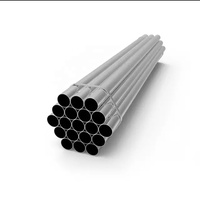 wholesale Round Galvanized Steel Pipe and Tube