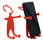 Promotional gifts small items under 1 dollar gifts custom mobile phone holder for guests