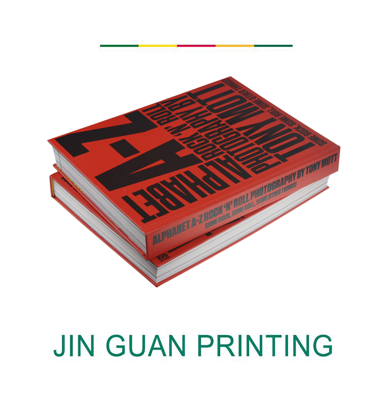 Low Moq 2020 Custom Cloth Cheap Binding Hardcover Book Printing