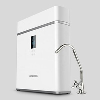 Hot Selling CE Compact Direct Flow Tankless Hidrotek Drinking Water Filter inline