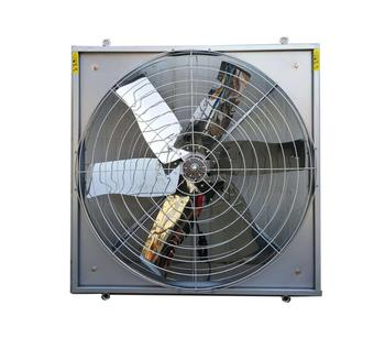 belt drive 900mm roof mounted ventilation fan exhaust