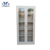 Quality Factory Outlet Light Grey File High Ending Steel Storage Metal Temporary Storage Cabinets