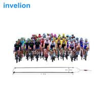 Active sports timing system chip transponder timing for high speed MTB cycling timing with 1m 6m 10m 12m loop cable