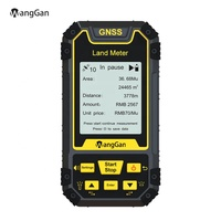 Handheld GPS S2 GPS Land Area Digital Measurement Meter Device Measuring Forest Land