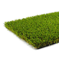 Good quality synthetic turf artificial lawn for landscape