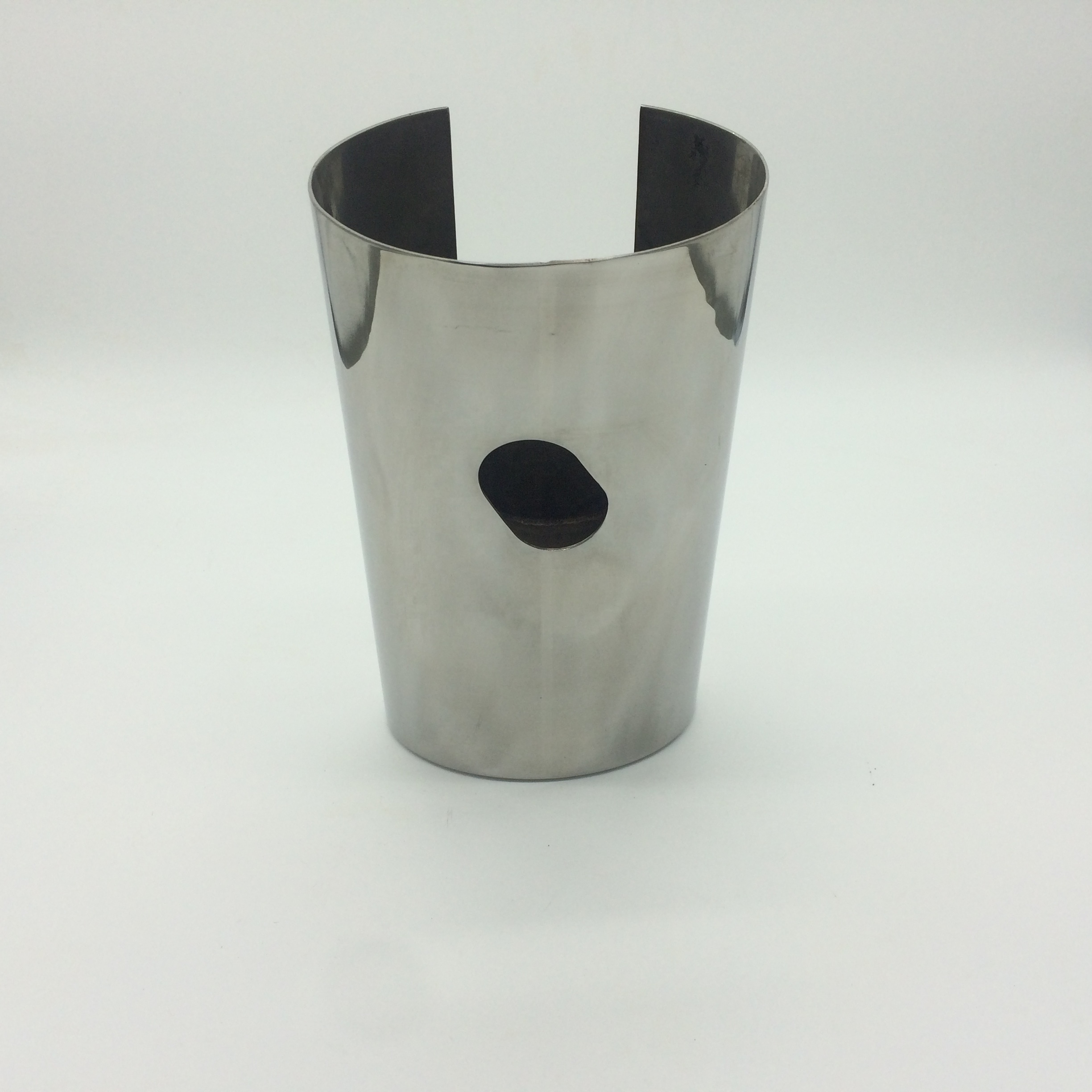 High Quality Car Parts Stainless Steel Exhaust Tips For Lan d Rover