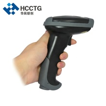 CE & FCC ROHS HS-6100G USB2.0 Android Handheld Barcode Scanner A Laser Sem Fio