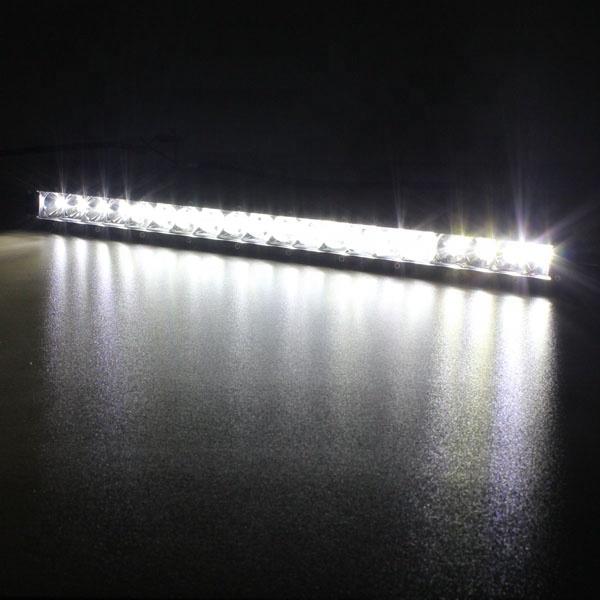 auto lighting system 150W auto driving led work light bar