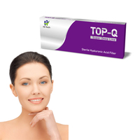 TOP-Q Deep Line 2ml Injectable Hyaluronic Acid Dermal Filler for Nose Lift