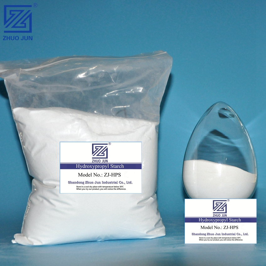 Hydroxypropyl Starch (HPS)