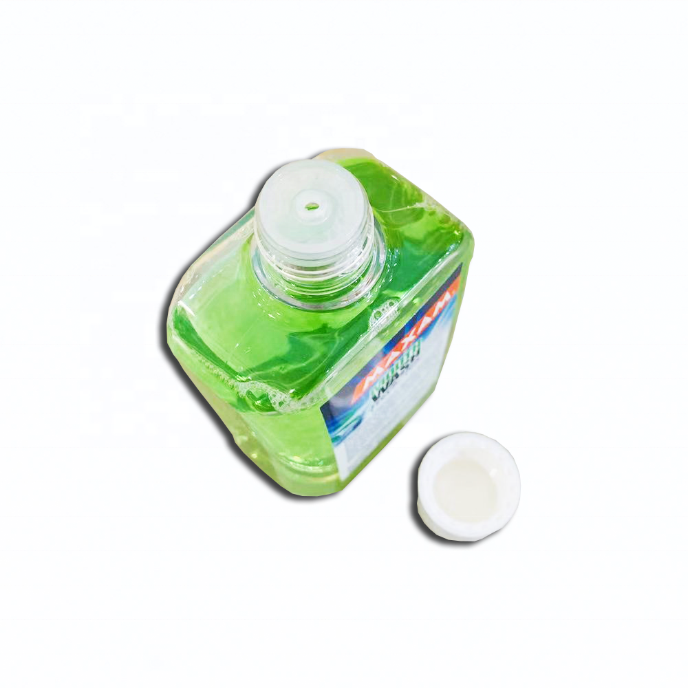 Maxam Mouth Wash Fresh Tea Hu PT-MS280TFT