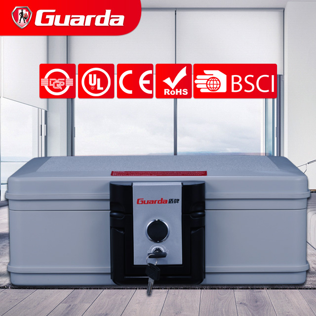 Guarda non fireproof waterproof safe for business for company-4