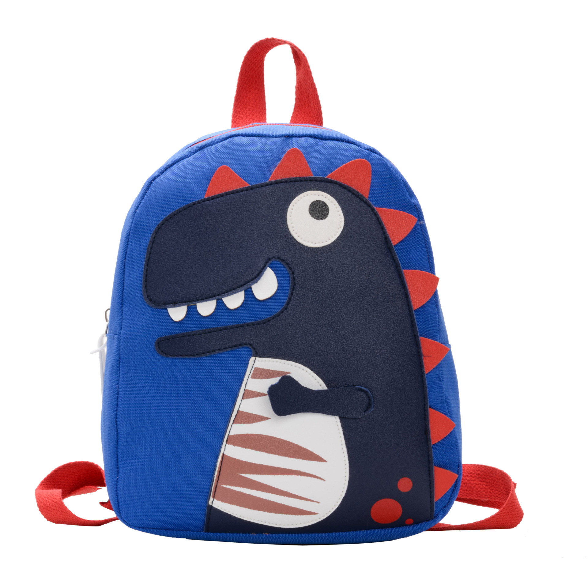 Osgoodway2 Cartoon kindergarten nylon cute small kids school bag children backpack