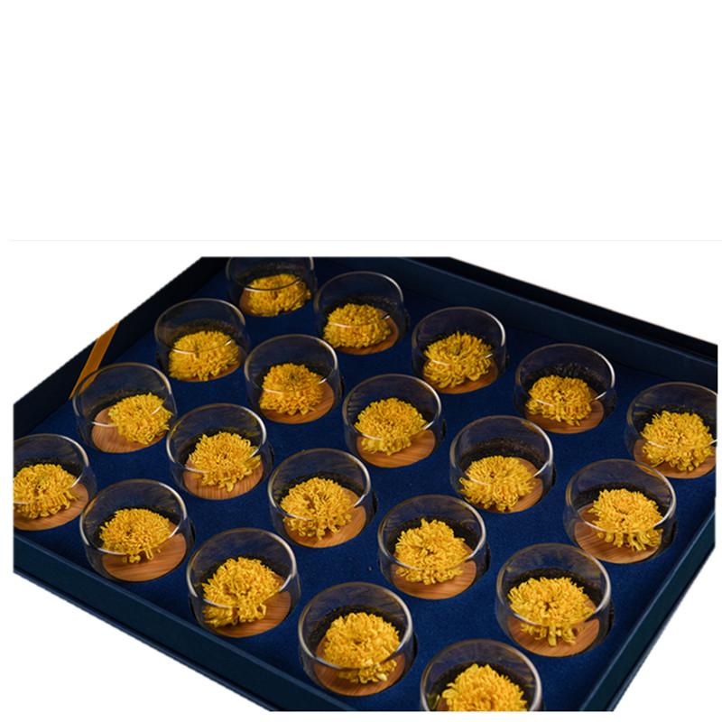 Hot Selling Handmade Blooming Flower Tea Yellow CHRYSANTHEMUM Tea - 4uTea | 4uTea.com