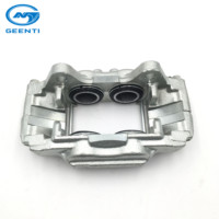 auto car disk truck rear brake caliper kit for toyota