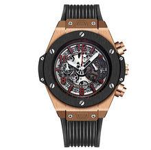 KIMSDUN новые модные часы мужские силиконовые спортивные водонепроницаемые часы Мужские автоматические прозрачные механические часы Rolexable(Китай)