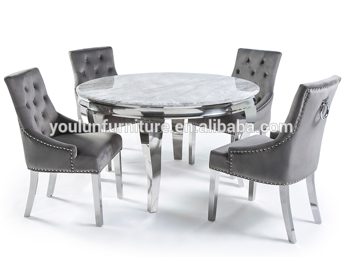 Upholstered Dining Chair Wood