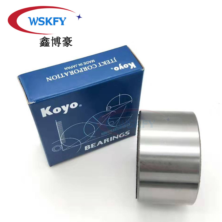 Japan brand KOYO supply DAC38700038 DAC3870W-3CS22 Front Wheel Hub Bearing