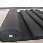 EPDM Rubber Roofing Waterproofing Membrane Roll rubber sheet