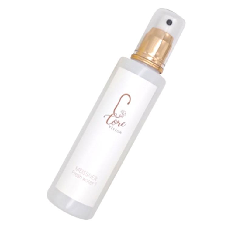 Regular size female 180ml moisturizing herbal face skin toner spray for hair