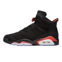 Shoes Manufacturer Men's Sports Shoes Outdoor Comfortable Jordan 6 Retro Basketball Shoes