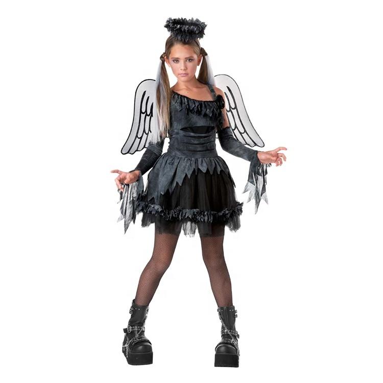 Halloween Costumes Girls Devil Princess Costume Black Devil Dresses For Girls Buy Girls Devil Princess Costume Devil Dresses For Girls Halloween Costumes Product On Alibaba Com