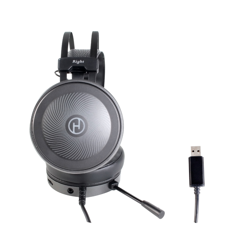 멋진 중국 게임 유선 헤드폰 이어폰