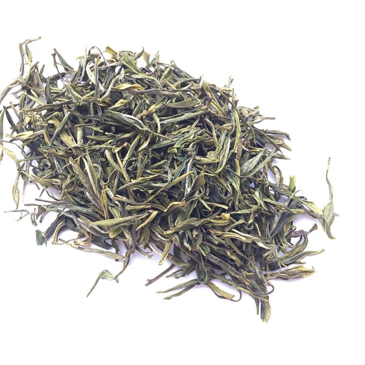 2019 Spring Green Tea China High Mountain Huangshan Maofeng - 4uTea | 4uTea.com