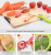 Multicolor Home Kitchen Creative tool easy cleaning Vegetable Potato Peeler manual