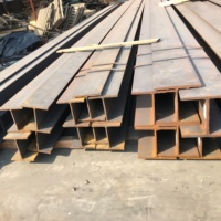 steel i beam use for construction field for power plants for warehouse building projetc