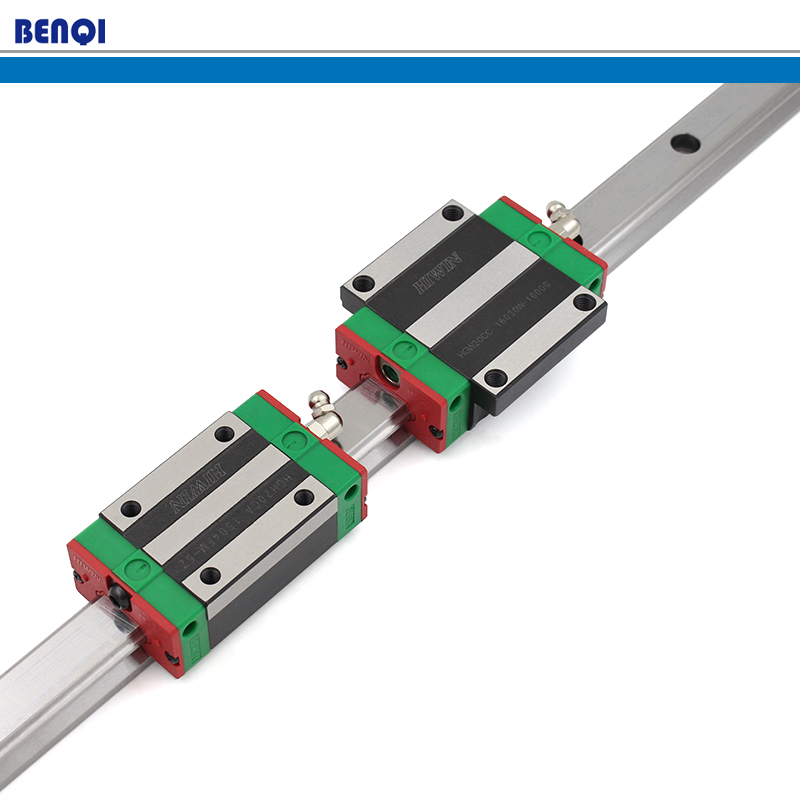 hiwin bearing excellent quality hiwin linear guide rail hgh35ca