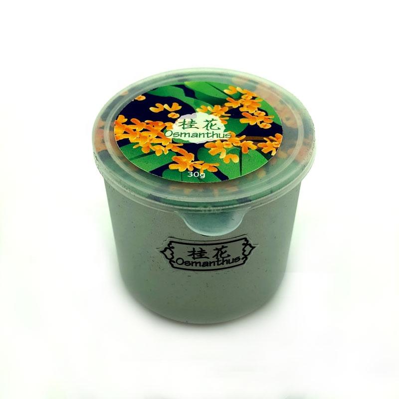 100% Natural herbal flower chinese rose herbal instant tea powder - 4uTea | 4uTea.com
