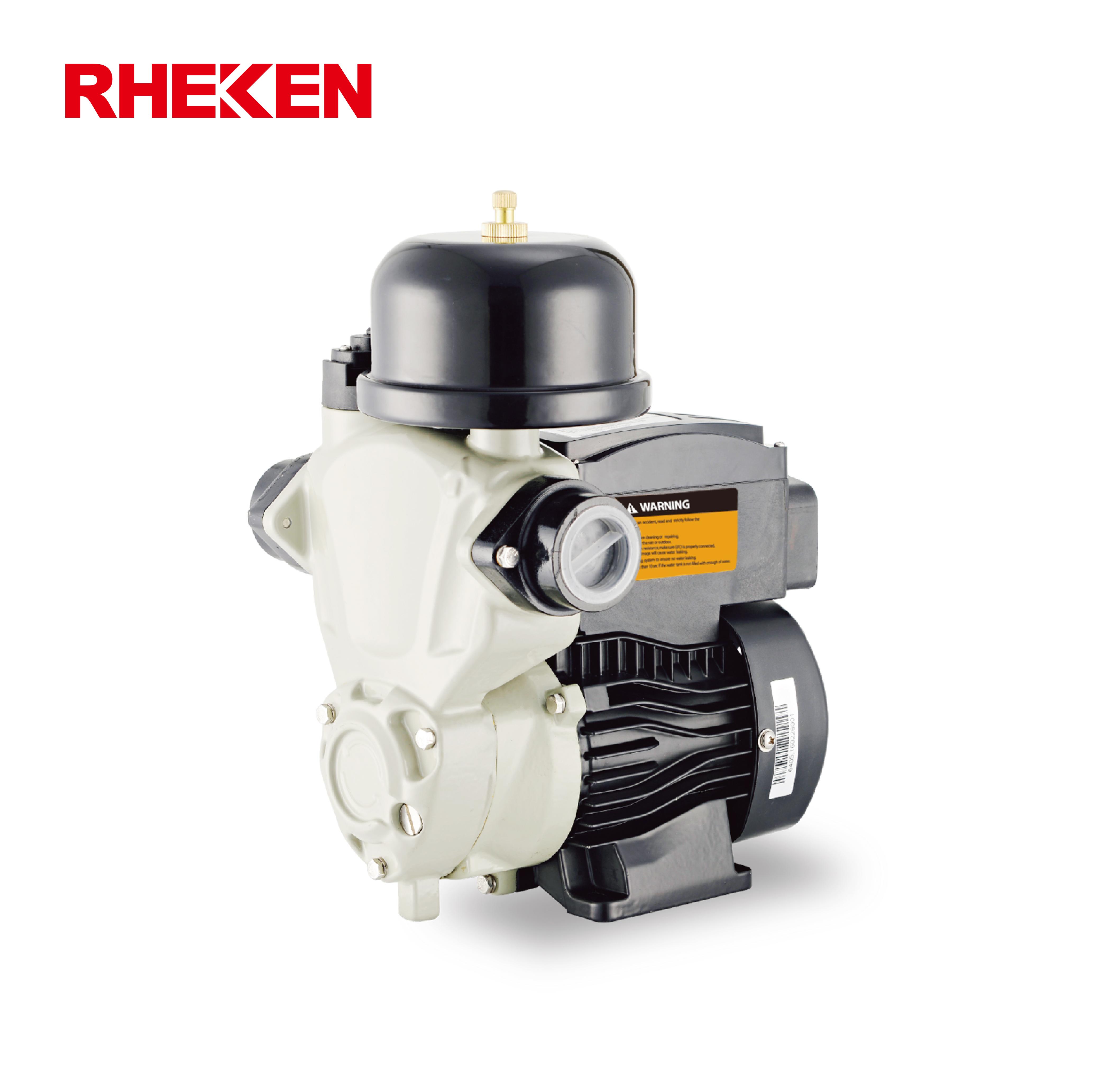 220 V Inlands Mini Geräuscharm Clean Water Elektrische Vorex normalen selbstansaugende Pumpe