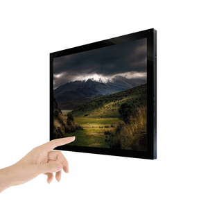 4:3 Square Screen 7 8 10 12 15 17 19 inch Touch Open Frame Touch Screen Lcd Monitor