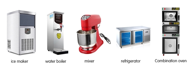 فرن حراري كهربائي للخبز والكعك والخبز والبسكويت