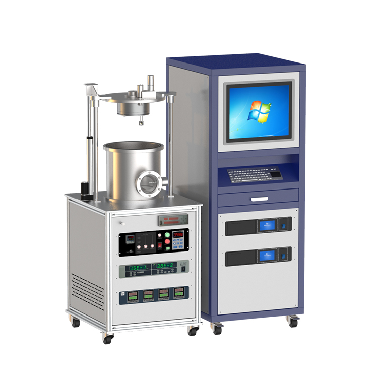 Multi Arc Vacuum Ion Plating Machine for TiN hard protective coating