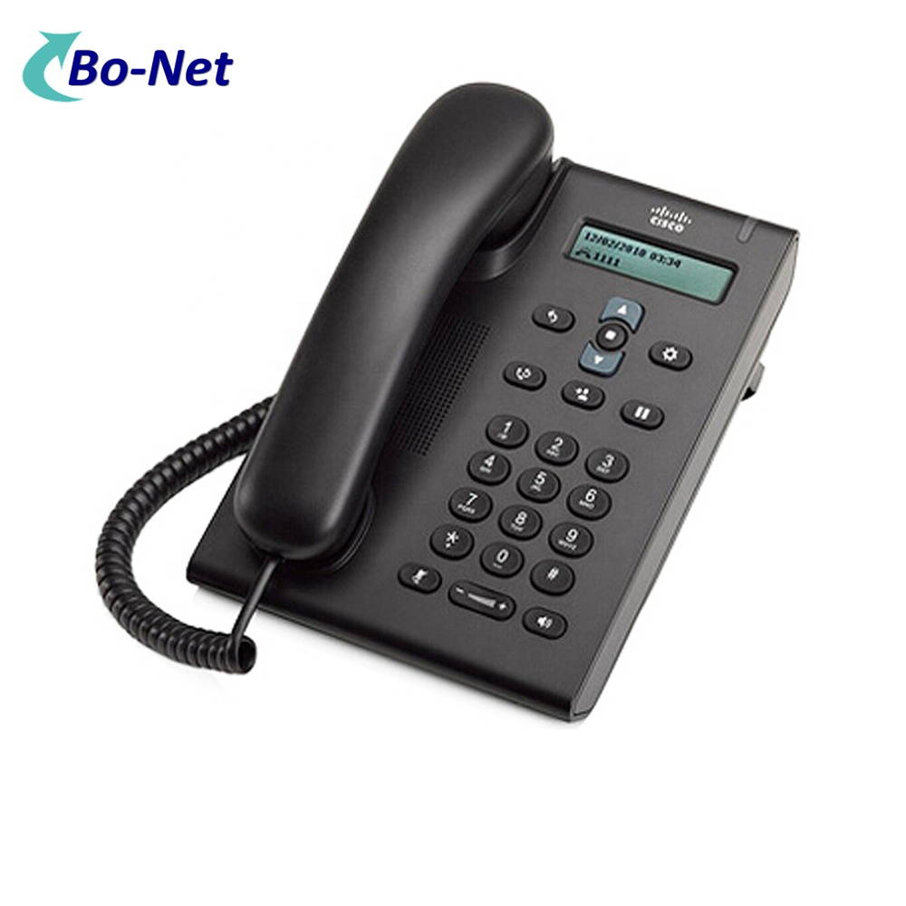 Baru dan Asli CIS CO CO CP-3905 CP 3905 Unified SIP Ponsel Nirkabel IP Phone