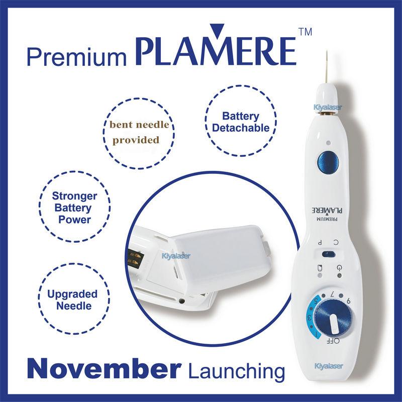 Plamere for 2020 Korea plaxpot plamere pen fibroblast plasma pen for skin tightening plamere