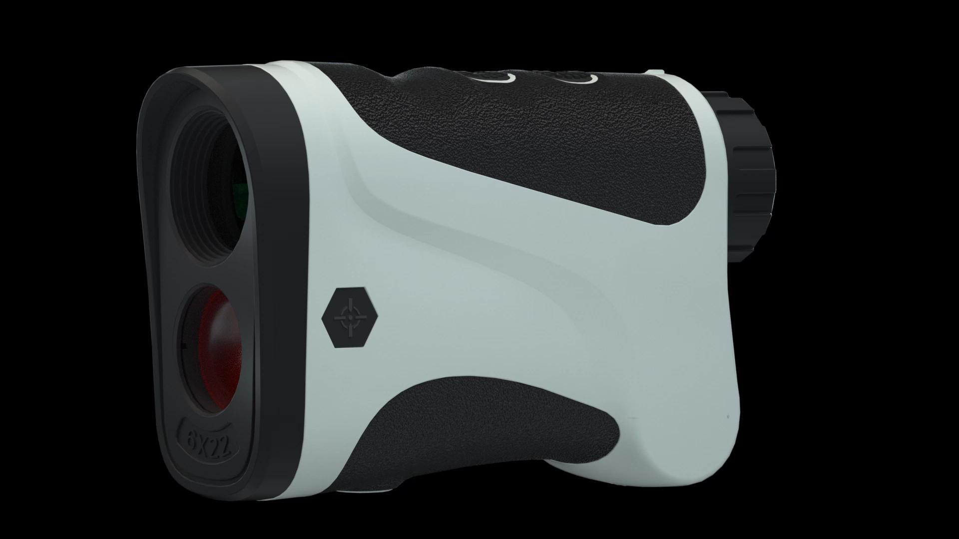Youtube laser range finder 1000m golf entfernungsmesser jolt für golf