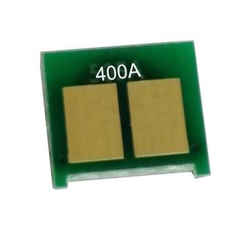 toner chip CE400ACE401A CE402A CE403A reset chip for hp cartridge HP Laserjet Enterprise 500 color M