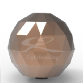 PC / ABS ODM Luxury Essential Oil Diffuser