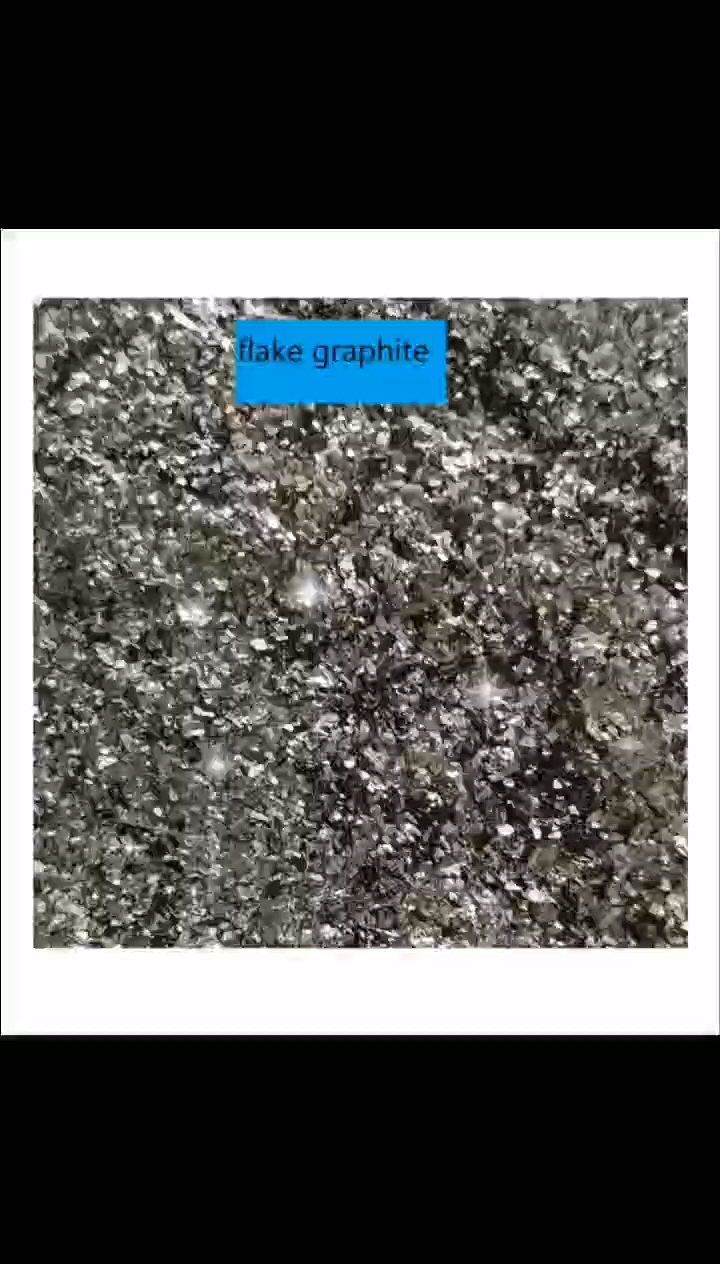 High Quality Graphite Powder Price per kg Micro Powder Flake Graphite
