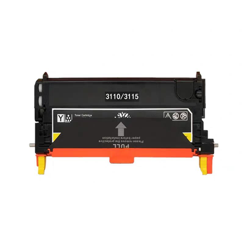 Qualité supérieure D3110 imprimante Laser cartouche de Toner pour dell C3110/3115