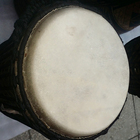 Music New African Drums Hand Percussion Djembe African Music Drum