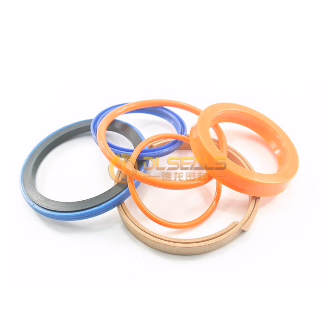 DLSEALS jcb 3cx hydraulic cylinder seal kits