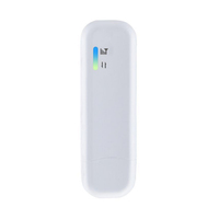 3G 4G wifi modem LTE USB wireless dongle car router with SIM card slot