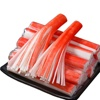High quality frozen crab stick minced fish surimi crab stick for sale