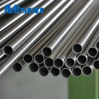 Wholesale seamless stainless steel pipe 316L