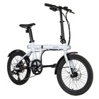 "2019 New Design 20"" City Electric Bicycle Drive System for Lady ,folding bike/cycing/ebike"